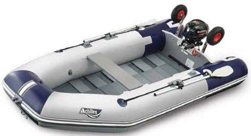 アキレス パワーボート