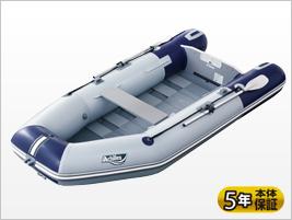 アキレス ゴムボート