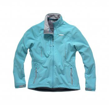 GILLギル 1611W Women's Softshell Jacket