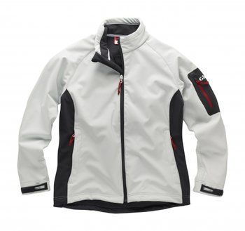 GILLギル 1613W Women's Team Softshell Jacket
