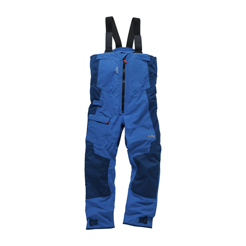 OS23T OS2 Trousers ブルー