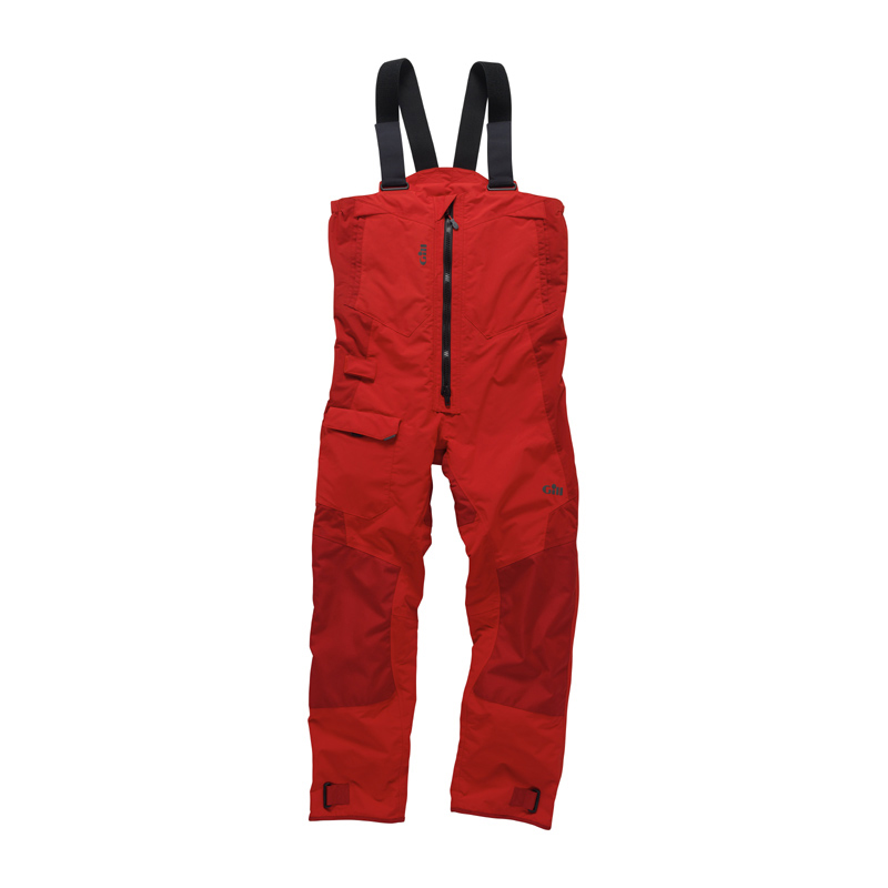OS23T OS2 Trousers レッド