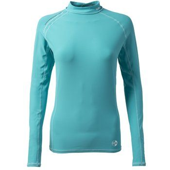 GILLギル 4430W_Women's Pro Rash Vest – Long Sleeve 2018