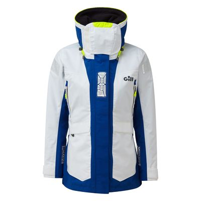 【NEW】GILLギル 女性用 OS24JW Offshore Women's Jacket
