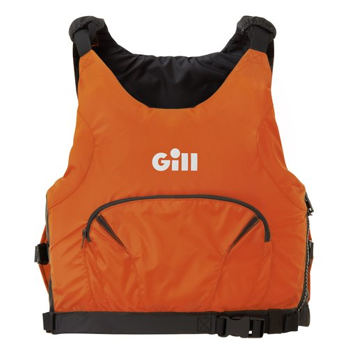 GILLギル 4916J Junior Pro Racer Buoyancy Aid