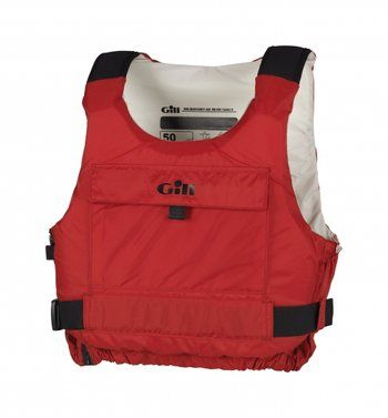 GILLギル 4925 Team Buoyancy Aid - Side Zip