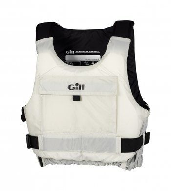 【特価】GILLギル 4925 Team Buoyancy Aid - Side Zip