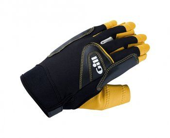 【特価25%less】GILLギル 7442_Pro Gloves Short Finger 2017