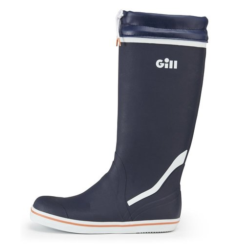 GILLギル 909 Tall Yachting Boot