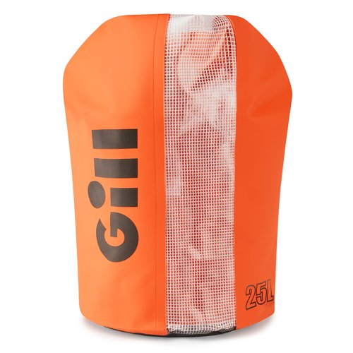 GILLギル L053 Wet & Dry Cylinder Bag 25L 2020