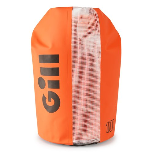 GILLギル L054 Wet and Dry Cylinder Bag 10L 2020