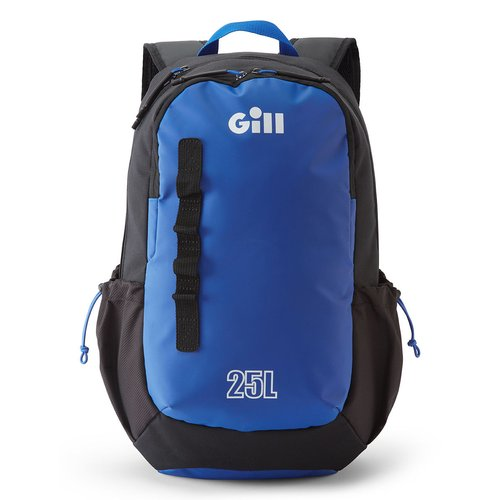 GILLギル L085 TRANSIT BACKPACK 25L