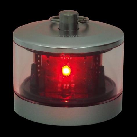 伊吹 ノーチライト 第二種紅灯 NLSA-2R