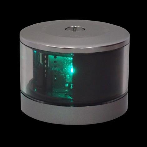 伊吹 ノーチライト 第二種舷灯(緑) NLSG-2G
