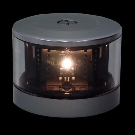 伊吹 ノーチライト 第二種白灯(停泊灯) NLSA-2W