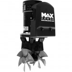 MAXPOWER CT125 comp 24V
