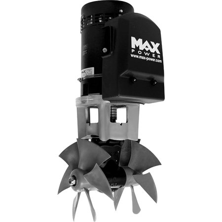 MAXPOWER CT225 comp 24V