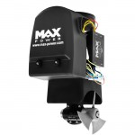 MAXPOWER CT45 comp 12V
