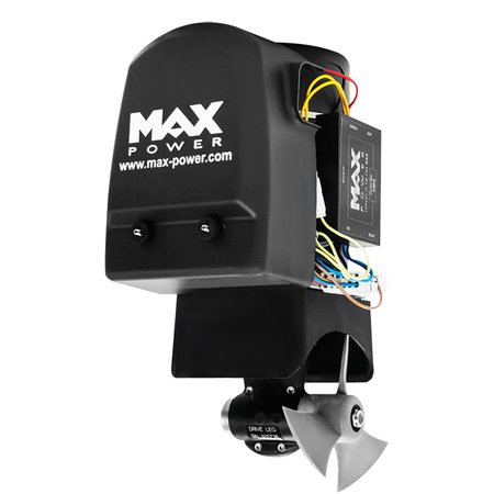 MAXPOWER CT35 comp 12V
