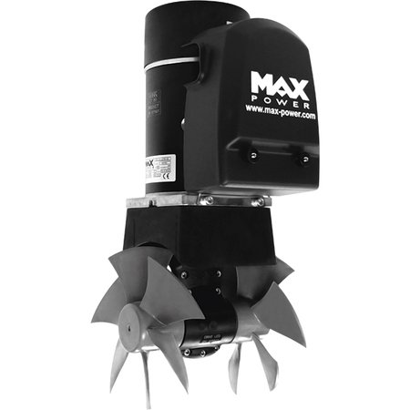 MAXPOWER CT80 comp 12V/24V